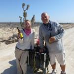 Rachel and John Peck, Baja Good Life Club