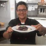 Chef Betty Vasquez