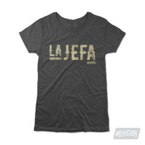 La Jefa - Mexico Collective